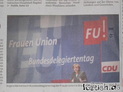 Frauen-Union