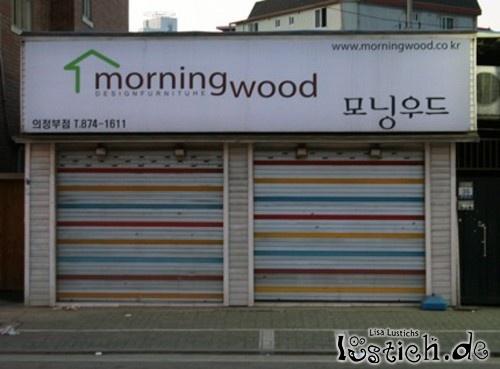 Firma morgenlatte bild - Morgenlatte lustig ...