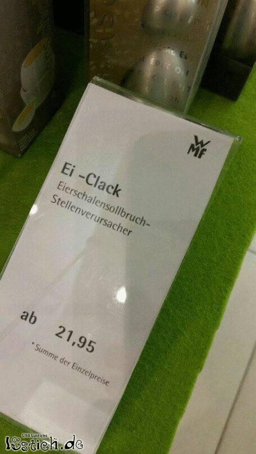 Ei-Clack