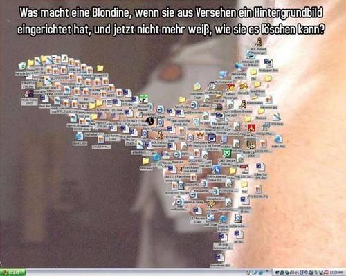 Desktop-Hintergrund