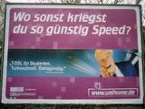 Telekom  Werbung