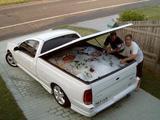 Autokühlschrank