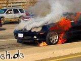 Brennender SL