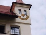 Lachendes Haus