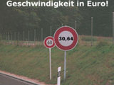30,64 Euro-km/h