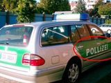 Polizei mal anders