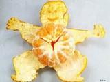 Orangenmännchen
