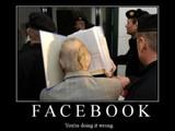 So ging Facebook früher
