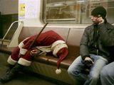 Stressige Weihnachtsfeier