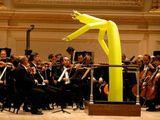 Der neue Dirigent