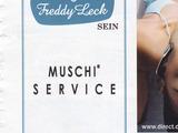 Spezielle Dienstleistung