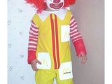 Ronald McDonald Junior
