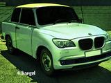 Trabi oder BMW