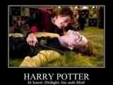 Radcliffe und Pattinson