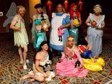 Disneys Prinzessinen