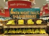 Bananenwerbung