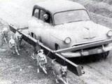 Das Auto 1946