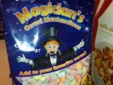 Gesunde Marshmallows