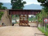 Schwere Brücke