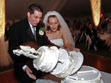 Wunderschöne Hochzeitstorte