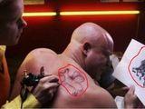 Tattoo Künstler
