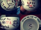 Coole Teetassen