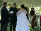 Und was ziehst du zu einer Hochzeit an?