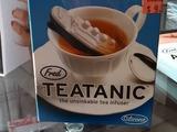 Tea-Tanic