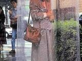 Besonderer Regenschutz