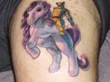 Tattoo fürs Leben