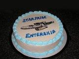 Star-Torte