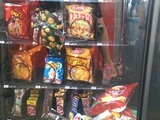 Fieser Automat