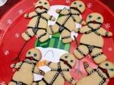 Heiße Kekse