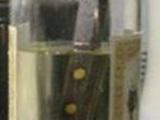 Verschwundener Flaschenöffner