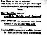 Mieser Tonfilm