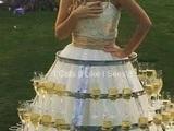 Das perfekte Hochzeitkleid