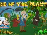 Aufstieg der Pflanzen