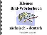 Wörterbuch Sächsisch