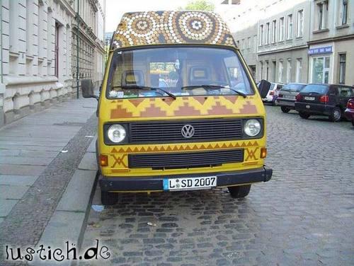 LSD-Bus