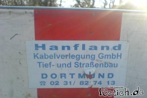 Dortmunder Hanfland