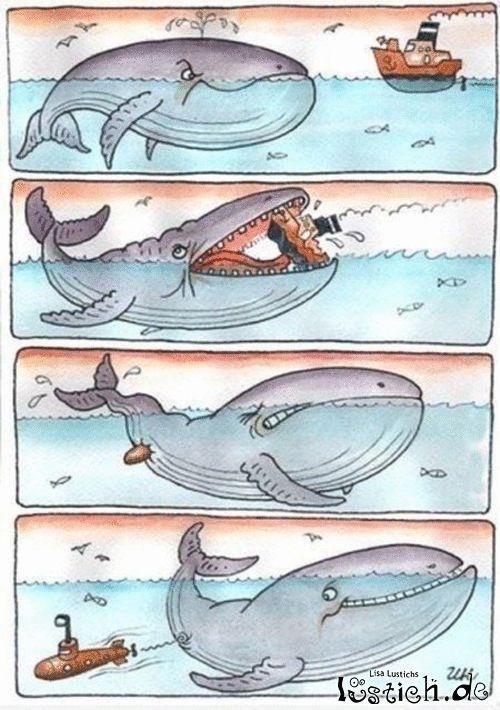 Erfindung des U-Boots