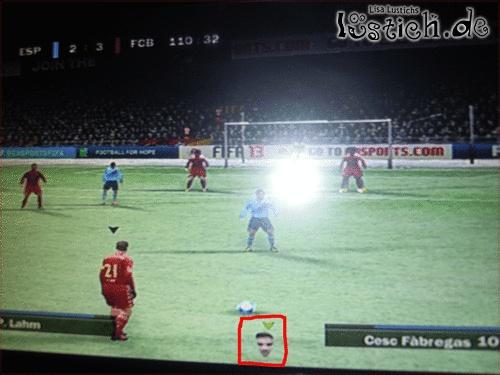 Fifa 13 Fail
