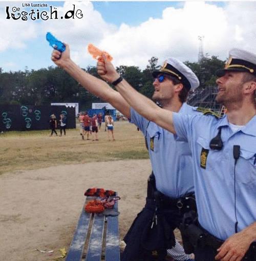 Wasserpolizei