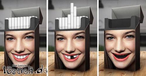 Sexy Zähne