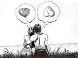 So unterschiedlich denken Frau und Mann