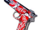 Cola Pistole
