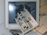 Tastatur im Bildschirm