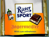 Rittersport Jägermeister
