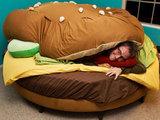 Burger-Bett
