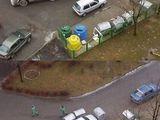 Rache fürs falsch parken